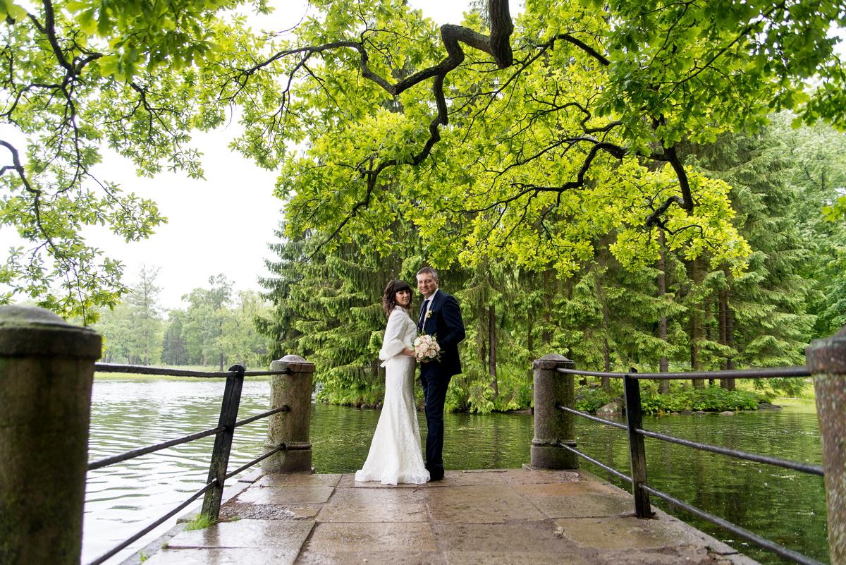 свадебные фотосессии спб