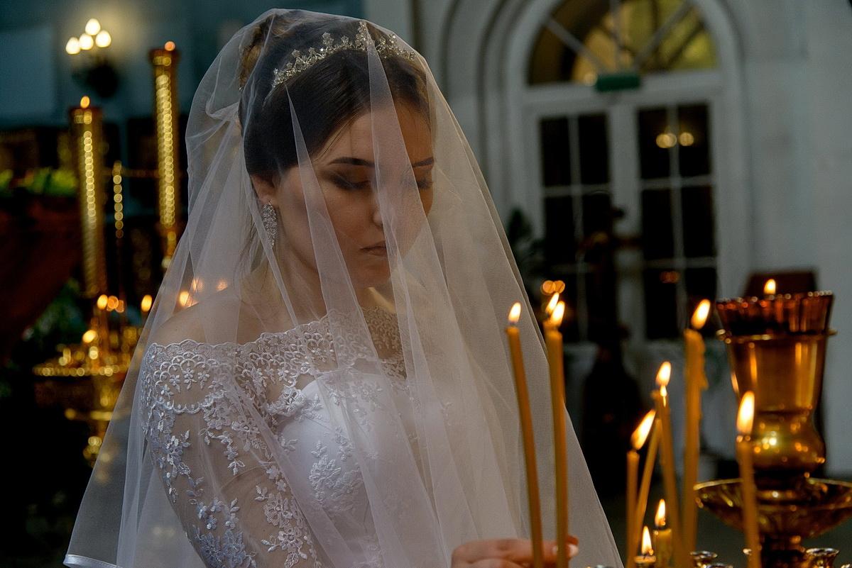 фотограф на венчание спб