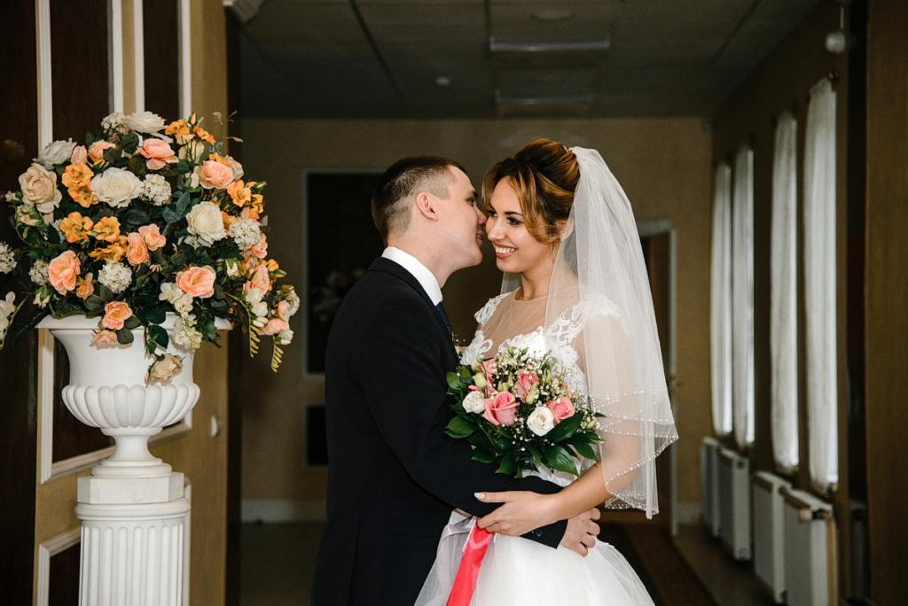 фотограф на свадьбу на час