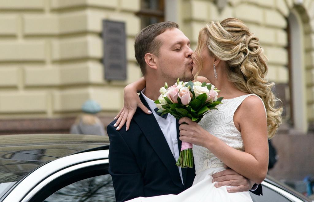 свадебная фотосессия спб недорого